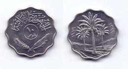 Iraq 10 Fils 1979 - Iraq
