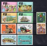 FIDJI  Timbres Neufs **  Années 70 ( Ref 6070 A ) U.P.U - Fidji (1970-...)