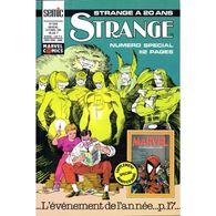 Strange A 20 Ans N°250  +++BE+++ PORT GRATUIT - Magazines Et Périodiques