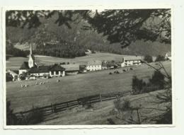 RASUN DI SOTTO - NIEDERRASEN   VIAGGIATA FG - Bolzano (Bozen)