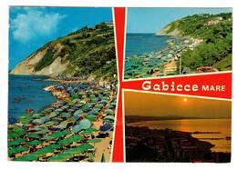 GABICCE A MARE (PESARO-URBINO) - Pesaro