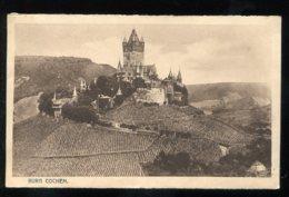CPSM Allemagne Burg COCHEM - Cochem
