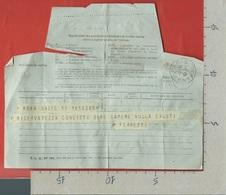 FRANCIA - 1933 - TELEGRAMMA Mod. 701 Da ROMA A PARIGI - Hotel LUTETIA - Francia