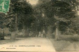 AUGERVILLE LA RIVIERE(ARBRE) - Other Municipalities