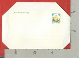 ITALIA REPUBBLICA - 1983 BIGLIETTO POSTALE - Castelli D'Italia £ 300 - U. BP56 - 6. 1946-.. Repubblica