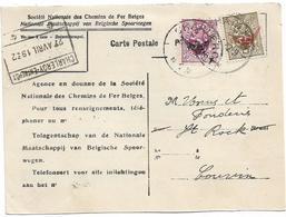 Entiers Postaux - Cartes Postales - Entiers Postaux