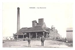Voves, La Sucrerie - France
