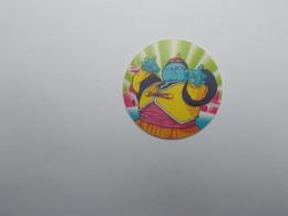 POG DRAGONBALL TAZO - Autres Collections