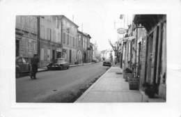 BOUCHES DU RHONE  13  LE PUY SAINTE REPARADE  LA BOURGADE  AUTOMOBILES  CITROEN DS ET 2CV - Other Municipalities