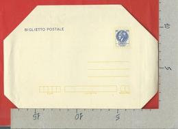 ITALIA REPUBBLICA - 1977 BIGLIETTO POSTALE - Siracusana, Fluorescente - £ 120 - U. BP-- - 6. 1946-.. Repubblica
