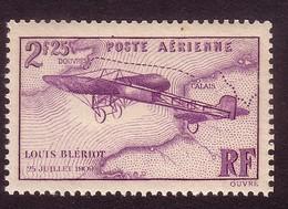 Traversée De La Manche PA N°7 2f25 Lilas Neuf** - 1927-1959 Ungebraucht