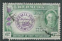 Bermudes  Yvert N°127 Oblitéré   - Bce 15613 - Bermuda