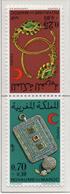 1972 - MAROCCO - MAROC - Yv:  Nr. 638A - NH - (UP121.1) - Marocco (1956-...)