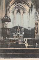 Saint Julien En Genevois Intérieur église Colorisée - Saint-Julien-en-Genevois