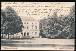 CHATEAU DE GAVERE - Gavere