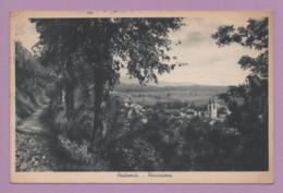 Postumia - Panorama - Slovenia