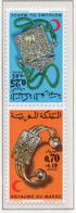 1973 - MAROCCO - MAROC - Yv:  Nr. 683A - NH - (UP121.2) - Marocco (1956-...)