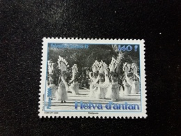 Timbres > Océanie > Polynésie Française Année 2009** - Unused Stamps