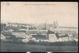 PANORAMA DE LA VILLE DE SAINT HUBERT - Saint-Hubert