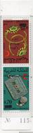 1973 - MAROCCO - MAROC - Yv:  Nr. 676A - NH - (UP121.2) - Marocco (1956-...)