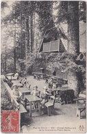 63. LE MONT-DORE. Chalet-Restaurant De La Cascade Du Plat à Barbe. 991 (3) - Le Mont Dore