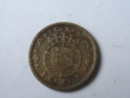 50 CENTAVOS 1961. - Angola