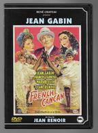 French Cancan  Un Film De Jean Renoir Dvd  Jean Gabin - Drama