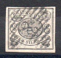 BRUNSWICK - YT N° 5 Signé - Cote: 525,00 € - Brunswick