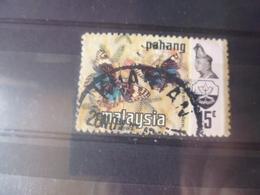 MALAISIE PAHANG  YVERT N° 89 - Pahang