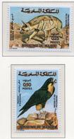 1973 - MAROCCO - MAROC - Yv:  Nr. 689+690 - NH - (UP121.2) - Marocco (1956-...)