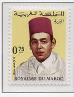 1973 - MAROCCO - MAROC - Yv:  Nr. 694 - NH - (UP121.2) - Marocco (1956-...)