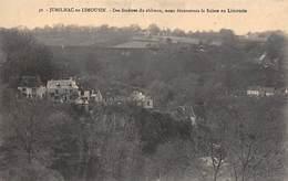 Jumilhac          24         La Suisse Du Limousin    (voir Scan) - France