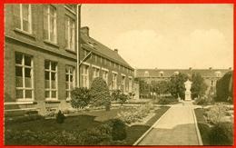 Mater (Oudenaarde): Opvoedingsgesticht OLV. Visitatie - Een Deel Van Den Hof - Oudenaarde