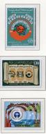 1974 - MAROCCO - MAROC - Yv:  Nr. 701+702+705 - NH - (UP121.2) - Marocco (1956-...)