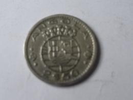 2,50 ESCUDOS 1956. - Angola