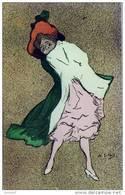 IBELS Femme Collection Des Cent  N°166 ADECA-Neudin1979 Tir.limité1000 Ex Passe 25 Ex. état Superbe - Orens