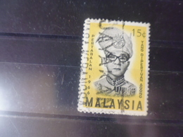 MALAISIE  YVERT N°33 - Malaysia (1964-...)