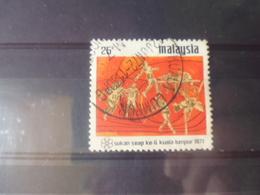 MALAISIE  YVERT N°94 - Malaysia (1964-...)