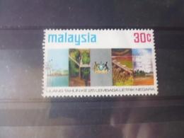 MALAISIE  YVERT N°122 - Malaysia (1964-...)