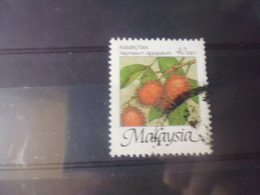 MALAISIE  YVERT N°343 - Malaysia (1964-...)