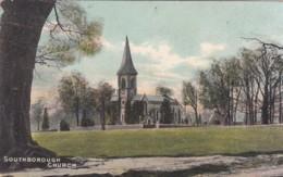 SOUTHBOROUGH CHURCH - England