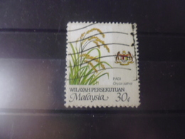 MALAISIE  YVERT N°363 - Malaysia (1964-...)