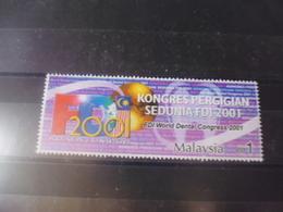 MALAISIE  YVERT N°892** - Malaysia (1964-...)