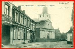 Leupegem (Oudenaarde): Environs D'Audenarde - Leupeghem - L'Eglise - Oudenaarde
