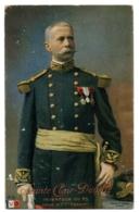 CPA Militaria - P.3. Sainte Clair-Deville, Inventeur Du 75 - L.V.C - Characters
