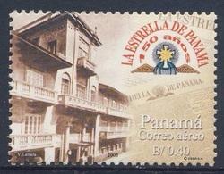 "Panama 2003 Mi 1904 SG 1718 ** 150th Ann. Newspaper ""La Estrella De Panamá"" / Zeitung / Journal - Panama"