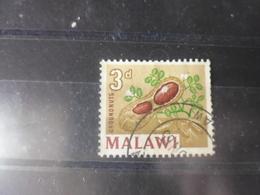 MALAWI  YVERT N°4 - Malawi (1964-...)