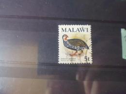 MALAWI  YVERT N°232 - Malawi (1964-...)