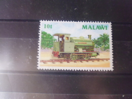 MALAWI  YVERT N°493** - Malawi (1964-...)