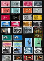 Ierland Kleine Verzameling **, Zeer Mooi Lot 4154 - Stamps